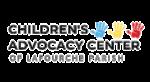 children's advocacy center logo